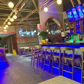 Foto von Bamboo Ya Restaurant