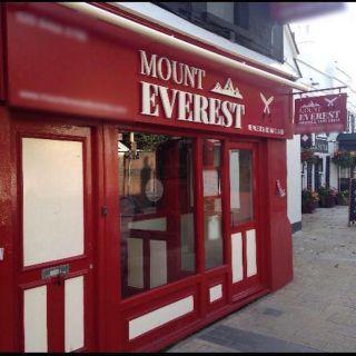 Mount Everestの写真