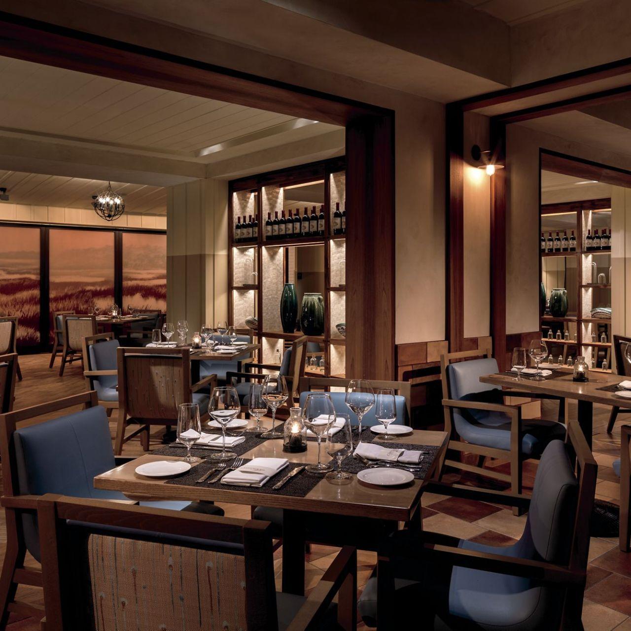 Terrazza The Ritz Carlton Naples Restaurant Naples Fl
