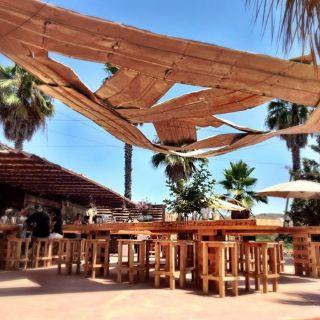 A photo of Conchas de Piedra restaurant
