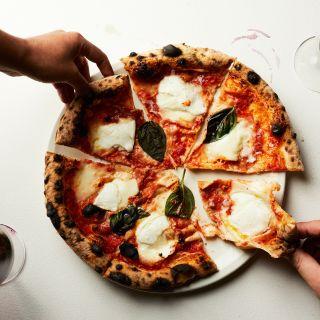Foto von DOC Pizza & Mozzarella Bar - Carlton Restaurant