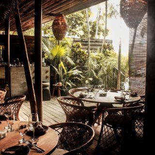 Una foto del restaurante Ocumare