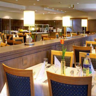 Foto von Alexander's Restaurant im Seminaris Hotel Bad Honnef Restaurant