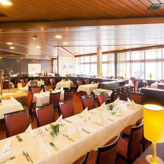 Foto von Restaurant Catalpa im Seminaris Hotel Lüneburg Restaurant