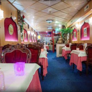 A photo of Akbar Indian Restaurant restaurant