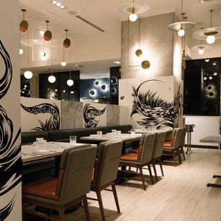 A photo of CRU - Toronto restaurant