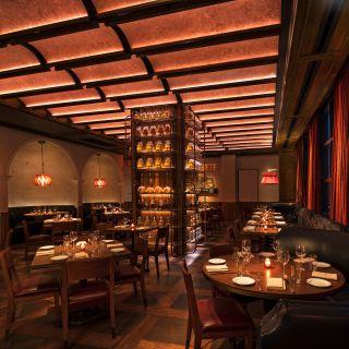 A photo of Feroce Ristorante restaurant
