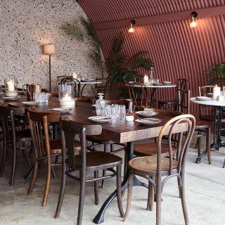 A photo of Kricket Brixton restaurant