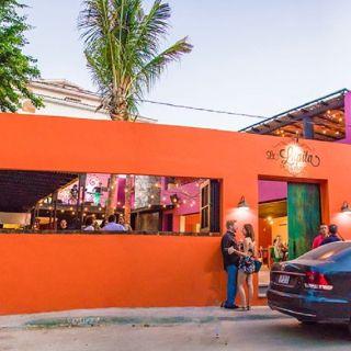 A photo of La Lupita [Taco & Mezcal] - Cabo San Lucas restaurant