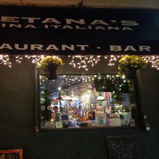 A photo of Gaetana's restaurant