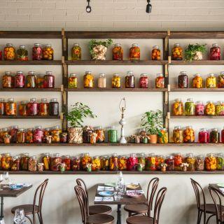 Una foto del restaurante Cesarina