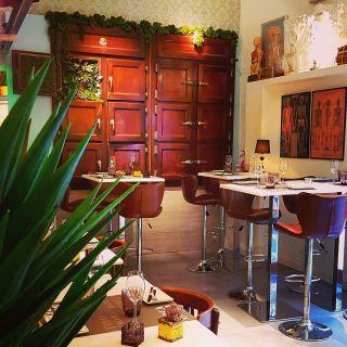 Foto von Boca Oreja Restaurant