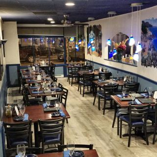 A photo of Luna Blu - Annapolis restaurant