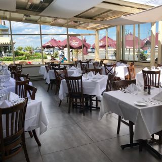 A photo of La Dolce Vita of Belmar restaurant