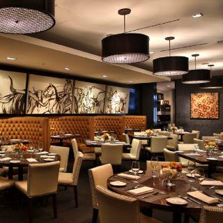 A photo of Dallas Chop House restaurant