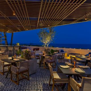 Al Pairo at Solaz, a Luxury Collection Resort