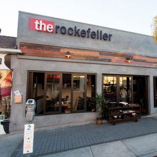 A photo of The Rockefeller - Manhattan Beach restaurant