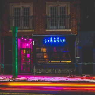 A photo of Bar Sybanne restaurant