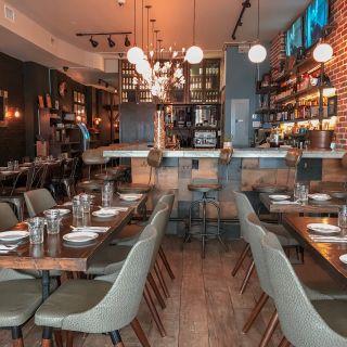 A photo of Villa Cemita restaurant