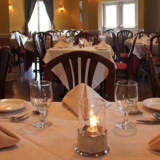 A photo of Gavi restaurant