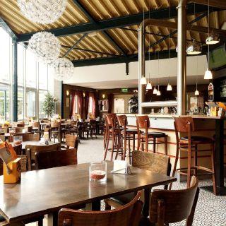 A photo of Restaurant 28 Süd restaurant