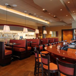 A photo of 110 Grill - Syracuse restaurant