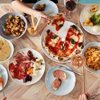 Foto von Ciao Cucina Restaurant