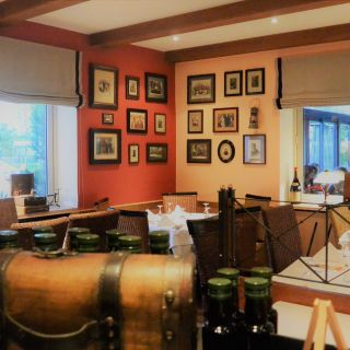 Foto von Il Brigante im Hotel Schlee Restaurant