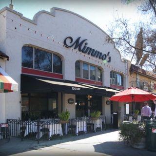A photo of Mimmo's Italian Village restaurant