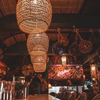 Una foto del restaurante Waikiki Tiki Room