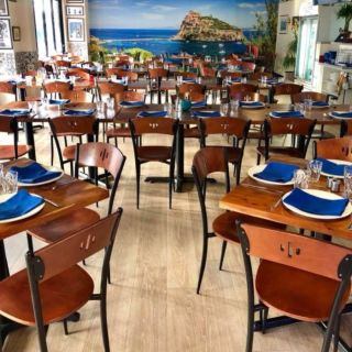 A photo of Ischia restaurant