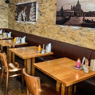 Foto von Aposto Pforzheim Restaurant