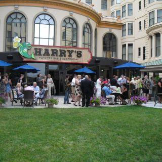 A photo of Harry's Oyster Bar & Seafood restaurant