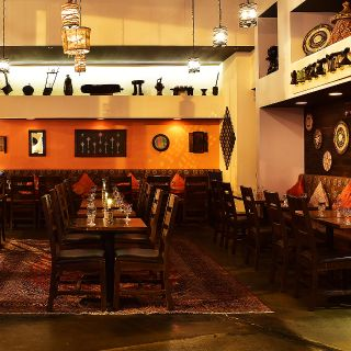 A photo of Letena Ethiopian Restaurant restaurant
