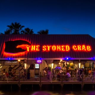 The Stoned Crabの写真