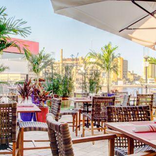 A photo of American Social Bar & Kitchen-Tampa restaurant