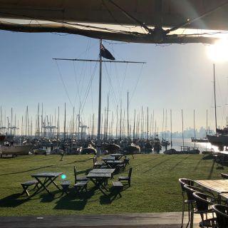 A photo of Pier 41 Restaurant restaurant