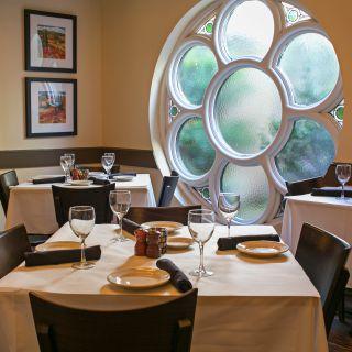 A photo of Portofino restaurant