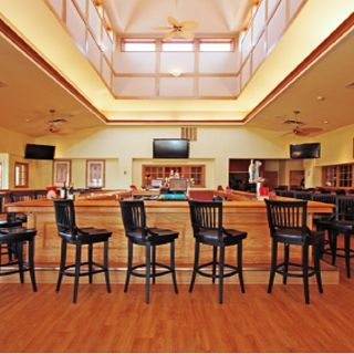 A photo of Bananas Grille & Bar at the Tinley Park Convention Center restaurant