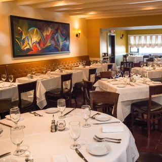 A photo of Locale Restaurant & Bar - Closter restaurant