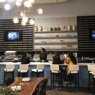 A photo of Nonna Francesca's restaurant