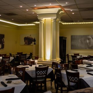 A photo of Luciano's - Sugarloaf restaurant