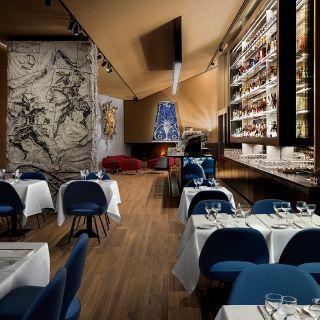 A photo of Ristorante Torre restaurant
