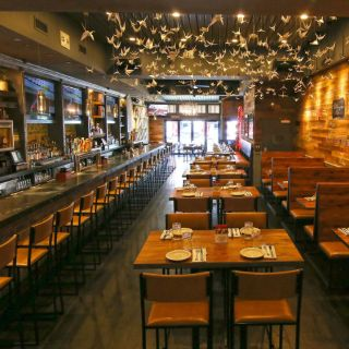 Freebird Kitchen and Barの写真