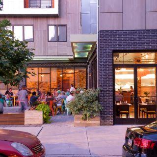 A photo of L'Anima restaurant