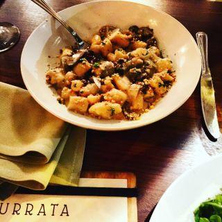 A photo of Burrata restaurant