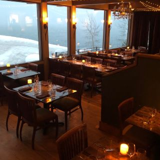 A photo of Christy Hill restaurant