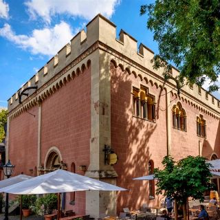 A photo of Heiliggeist restaurant