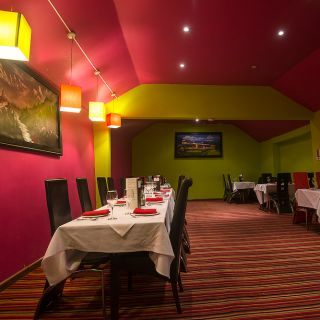 A photo of Yak and Yeti Colchester restaurant