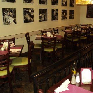 A photo of D'Cocco's Pizzeria Restaurant restaurant